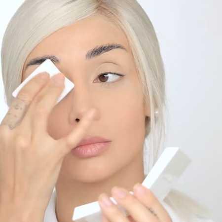 image راهنمای صحیح شستن صورت برای داشتن پوستی شاداب