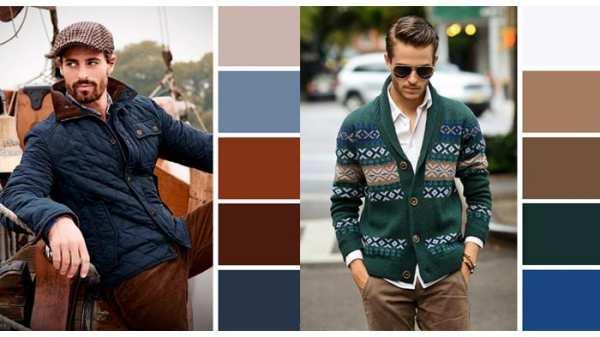 image آموزش پوشیدن لباس های مختلف با پلیور مردانه