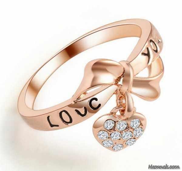 image زیباترین مدل حلقه ازدواج برای تازه عروس و دامادها