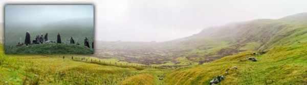 image تصاویر دیدنی سرزمین هایی که تاج و تخت در آن ساخته شده