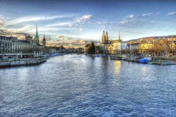 image, عکس تمام جاهای دیدنی زوریخ سوئیس با توضیحات