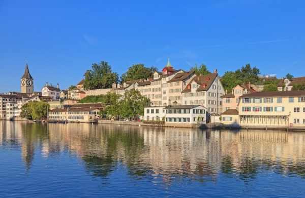 image عکس تمام جاهای دیدنی زوریخ سوئیس با توضیحات