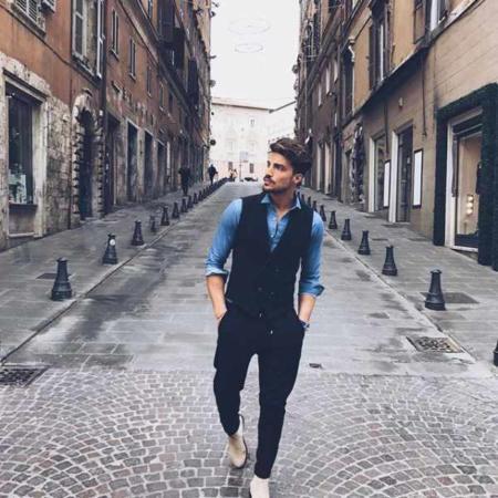 image مردها چطور باید لباس بخرند و بپوشند تا خوشتیپ شوند