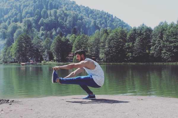 image چطور در مدت زمان مناسب و بدون عجله وزن خودرا کم کنید