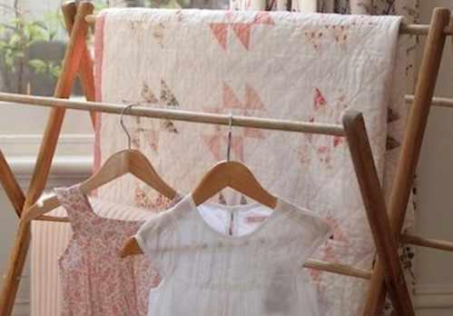 image, بهترین راه خشک کردن لباس شسته شده در خانه بدون حیاط و بالکن