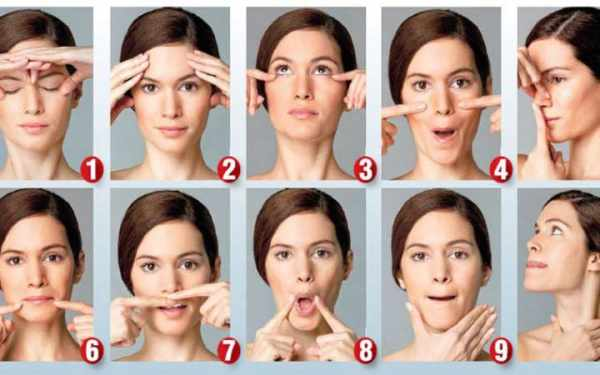 image آموزش استخوانی کردن صورت بدون عمل جراحی و دارو