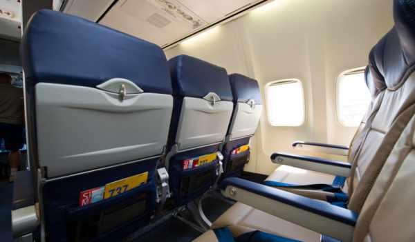 image, چه قسمت هایی از هواپیما در سفرهای هوایی خیلی آلوده هستند