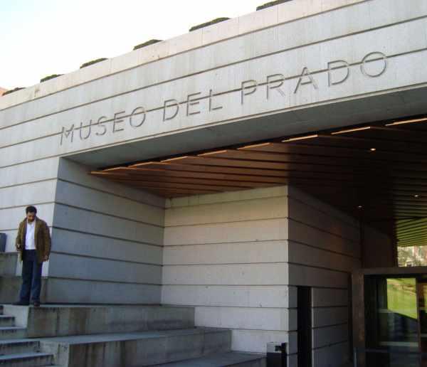 image, معرفی زیباترین و دیدنی ترین موزه ها در جهان با عکس