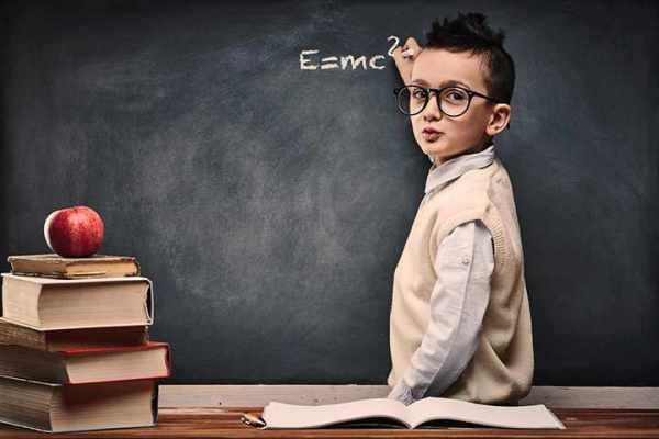 image چطور فرزندان خود را از کودکی باهوش تربیت کنیم