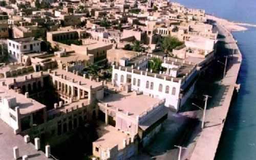 image عکسهای زیبا از جاهای دیدنی شهر بوشهر