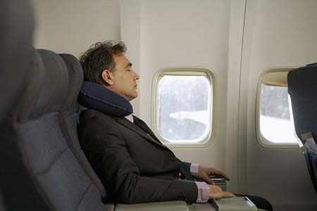 image چطور در پروازهای طولانی مخصوصا با بچه کودک خسته نشوید