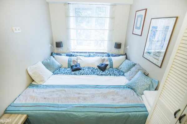 image, دکوراسیون اتاق خواب به سبک کشور فرانسه