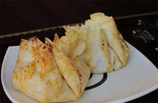 image, دستورهای مخصوص سرآشپز برای غذاهای ترکیه ای