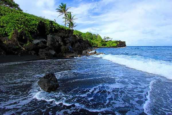 image, تصاویر زیبای جزیزه مائویی در اقیانوس آرام