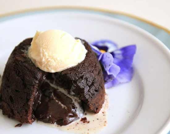 image, آموزش عکس به عکس درست کردن کاپ کیک در خانه