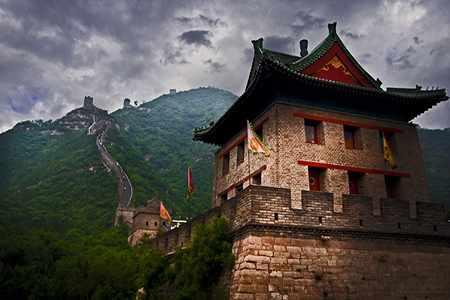 image, تصاویر دیدنی و توضیحات جالب درباره دیوار چین
