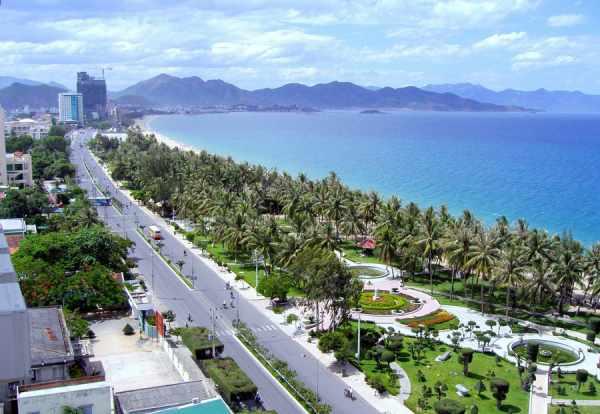 image, عکس های دیدنی از مناطق تفریحی و توضیحات کشور زیبای ویتنام