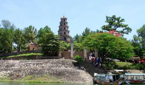 image عکس های دیدنی از مناطق تفریحی و توضیحات کشور زیبای ویتنام