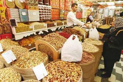 image راهکارهای حفظ تازگی آجیل و میوه های خریداری شده برای عید