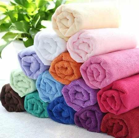 image توصیه های بهداشتی برای تضمین تمیزی و نظافت حوله های شخصی