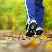 image آیا پیاده روی روزانه برای مبتلایان به آرتروز مفید است