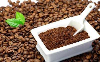 image اثرات جالب استفاده از قهوه به عنوان زیبا کننده پوست