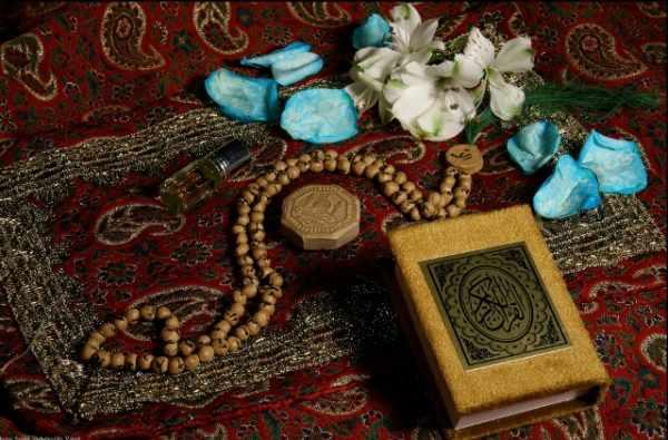 image, میخواهید بدانید چرا نماز صبح ظهر عصر مغرب و عشا میخوانید