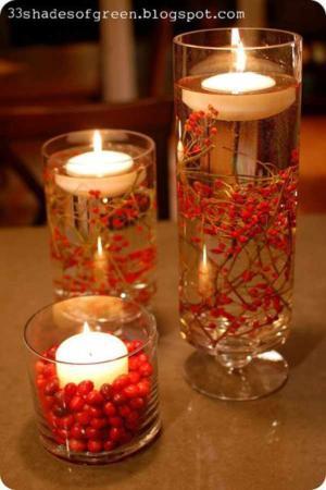 image, شمع های زیبا و تزیینی شیک برای دکور منزل