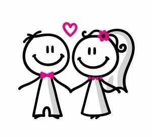 image, متن های کوتاه و زیبا برای تبریک ازدواج دوستان و آشنایان