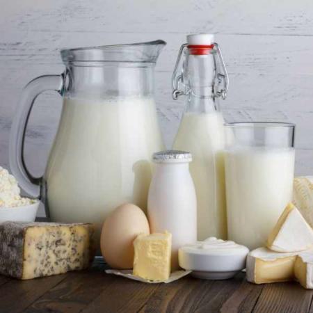 image معرفی خوراکی های مفید برای ماه ششم خانم های باردار