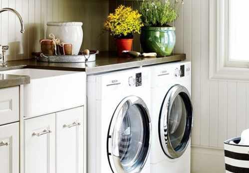 image نکاتی برای صرفه جویی در مصرف انرژی ماشین لباسشویی