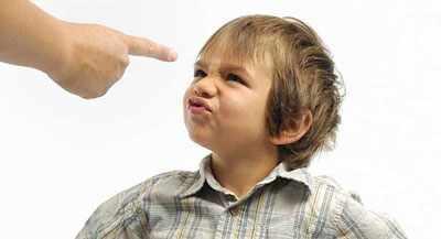 image, وقتی کودک عصبی و پرخاشگر شده چطور با او رفتار کنید