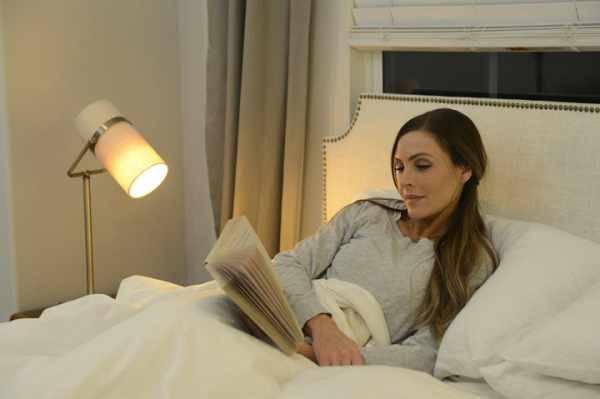 image راهکارهای ثابت شده علمی برای زود به خواب رفتن در شب