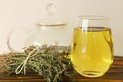 image چای آویشن چه فایده ای برای سلامتی دارد و زمان نوشیدن آن