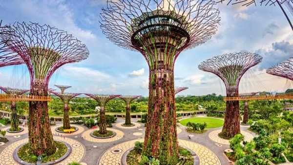 image عکس تمام جاهای دیدنی سنگاپور با توضیحات