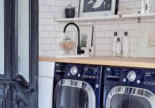 image چرا ماشین لباسشویی کپک می زند و عوارض آن برای پوست