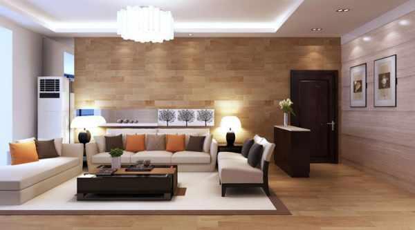 image, مدل های شیک و جدید نورپردازی اتاق خواب و سالن پذیرایی