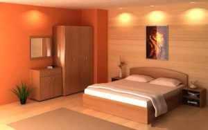 image, چطور اتاق خواب خود به طور اصولی فنگ شوئی کنید