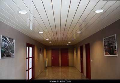 image, استفاده از سقف کاذب پی وی سی در آپارتمان ها