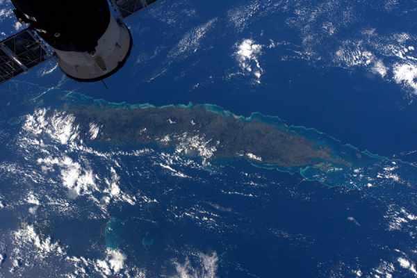 image تصاویر زیبا از کره زمین که از فضا گرفته شده