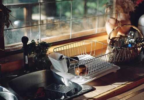 image توصیه هایی برای حفظ پاکیزگی اسکاچ آشپزخانه