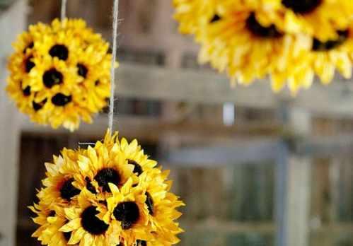 image روشی مفید برای شستن گل های مصنوعی در خانه