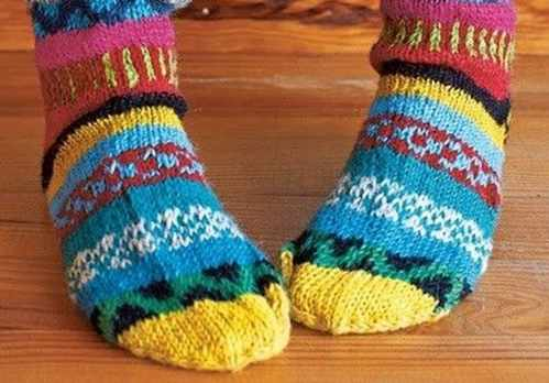 image ترفند سالم ماندن جوراب و جوراب شلواری در استفاده طولانی