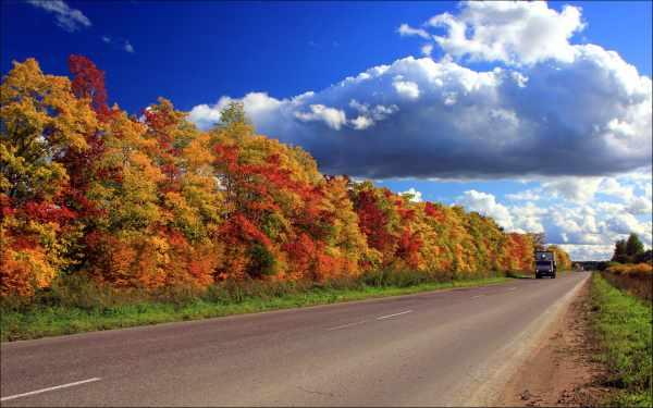 image عکس های فوق العاده زیبا از پاییز هزار رنگ