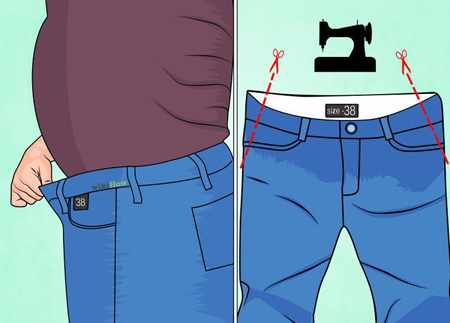image, آموزش تصویری خوشتیپ و خوش لباس بودن مخصوص آقایان چاق