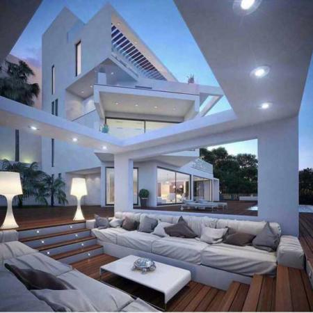 image نکات مهم و کاربردی اگر قصد بازسازی دکور خانه را دارید