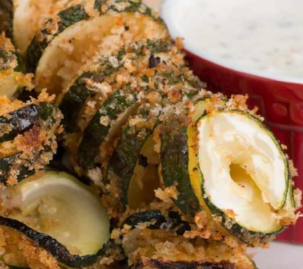 image, آموزش پخت شام رژیمی کدوی سوخاری