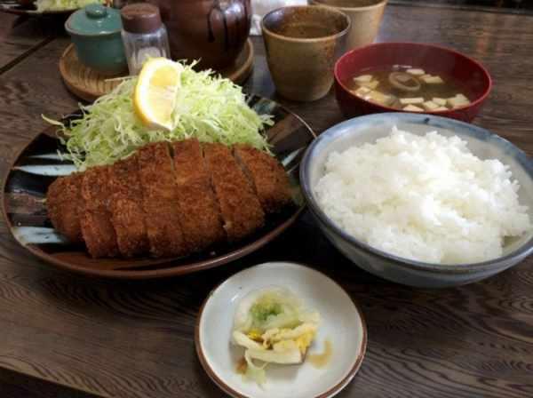 image زنان ژاپنی ها چطور غذا میخورند که همیشه لاغر هستند