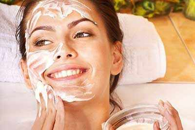 image آیا استفاده از ماسک خانگی صورت برای شادابی پوست موثر است