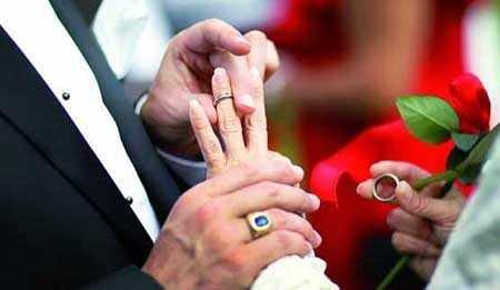 image اثرات مثبت ازدواج بر روح و روان شما